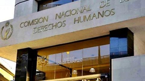 """CNDH: critica campaña """"Cuenta hasta 10"""" por violencia de género"""
