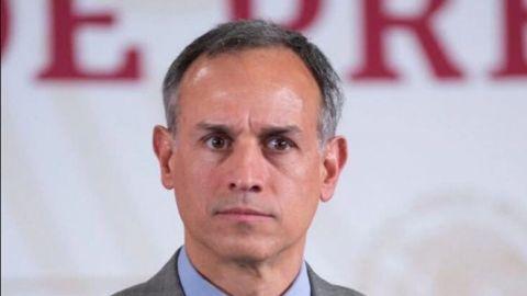 Piden a la OMS no llame a López-Gatell para grupo de expertos