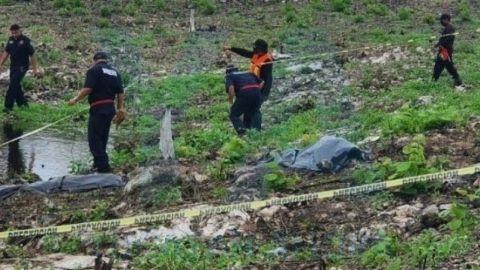 Se ahogan dos menores tras lluvias en Yucatán