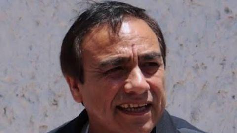 Orden de aprehensión en contra de Julián Leyzaola