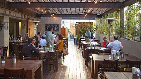 Restaurantes podrían abrir la siguiente semana: Jaime Bonilla