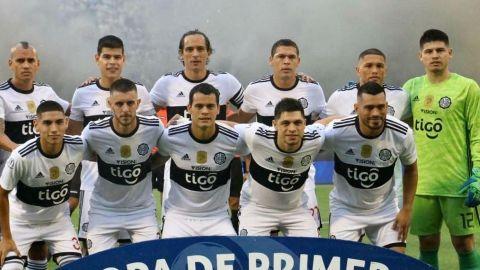 Paraguay toma pruebas a jugadores en operativo para retorno del fútbol
