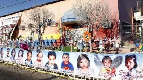 Vigilia por el 11 aniversario de la tragedia en Guardería ABC
