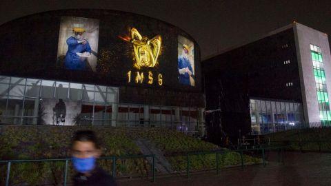 VIDEO: Denuncian irregularidades en la compra de ventiladores en el IMSS