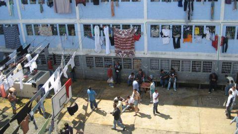 38 cárceles del país ya están afectadas por Covid-19