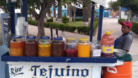 Impulsan consumo local en Rosarito