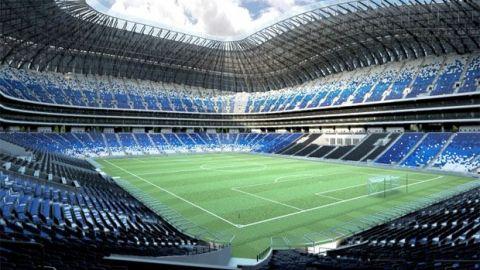Rayados pondrá aficionados de cartón en su estadio