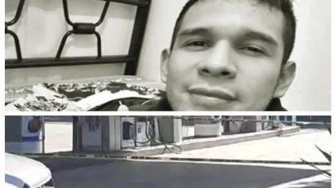 VIDEO: Yair López, el otro muerto a manos de la policía en México