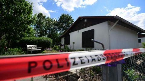 Once detenidos en Alemania por abusos sexuales contra tres menores