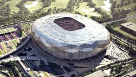 Tercer estadio listo para Qatar 2022; entregan el Education City
