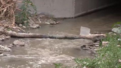 Demandarán a constructoras que contaminan arroyos