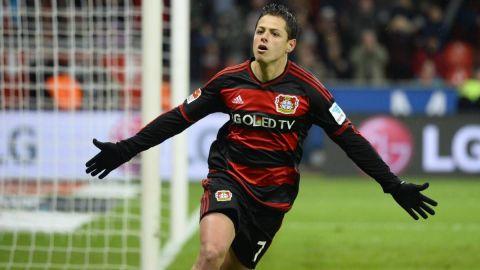 Bayer Leverkusen, a la caza de otro 'Chicharito' Hernández
