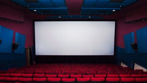 Ya abrieron salas de cine
