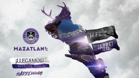 Mazatlán FC, el nuevo equipo de la Liga MX
