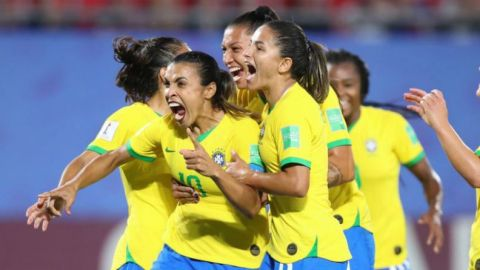 Brasil retira candidatura para organizar Mundial femenino en 2023