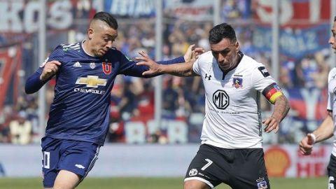 El fútbol chileno fija para fines de julio fecha de retorno