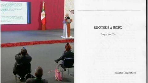 """Coparmex no respalda ningún bloque contra AMLO; """"es imaginario"""", dice"""