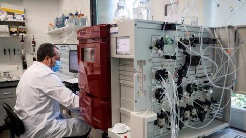 México sigue en riesgo máximo con 50,567 casos sospechosos de coronavirus