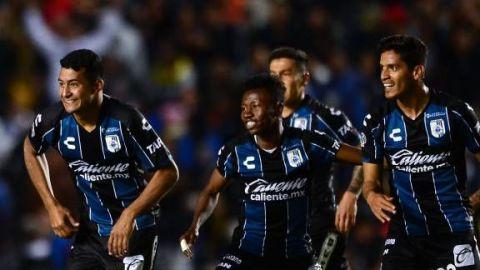 Promotor de futbolistas es dueño del Querétaro