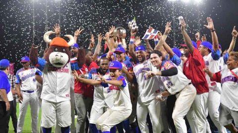 Serie del Caribe 2021 podría jugarse sin público