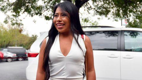 """Yalitza Aparicio lanza un """"ya basta"""" contra el racismo y clasismo en México"""