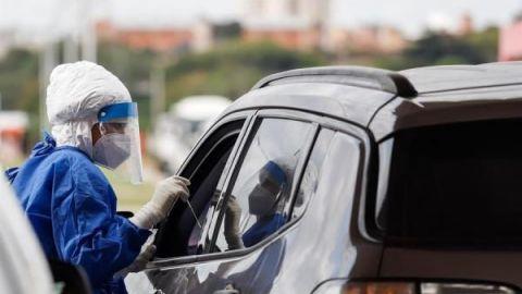 México con más de 133 mil casos de COVID-19 y casi 16 mil muertes