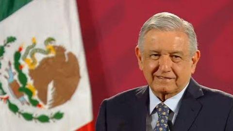 EU aún no cumple con invertir en el Sur-Sureste de México, asegura AMLO