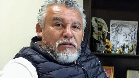 """Sintoled se alista para retomar """"nueva normalidad"""": Mario Madrigal"""