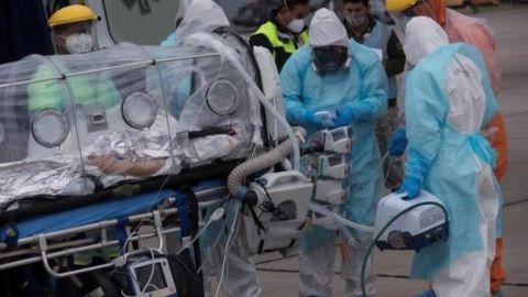 EE.UU. supera los 114.000 muertos y 2 millones de contagios de COVID-19