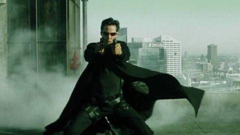 """""""Matrix 4"""" no se estrenará hasta 2022 por el coronavirus"""