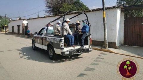 Investigan otro asesinato de joven por policías de Oaxaca