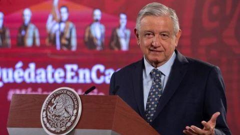 PAN denuncia a AMLO ante el INE por dar a conocer el BOA