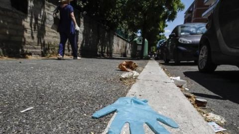 Supera Mexicali a Tijuana en número de contagios de COVID-19