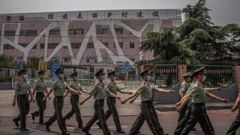 China tiene un NUEVO BROTE de COVID-19 en MERCADO, se disparan alarmas