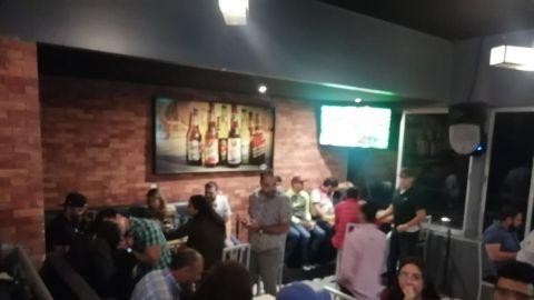Mexicoamericanos cruzaron a divertirse en Tijuana en tiempo de pandemia