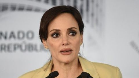 Denunció sobre caso Paulette en tiempo de Calderón y Peña Nieto, asegura Téllez