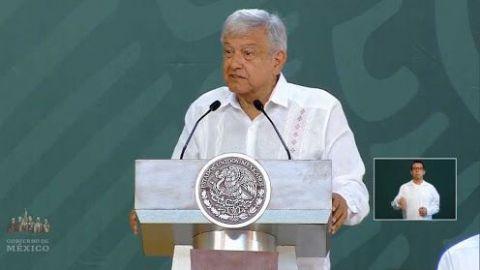 AMLO encabeza reunión de seguridad en Xalapa, Veracruz