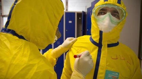 Casos de coronavirus en el mundo llegan a los 8 millones