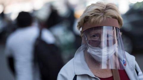 No da tregua el coronavirus a México con más de 150 mil casos