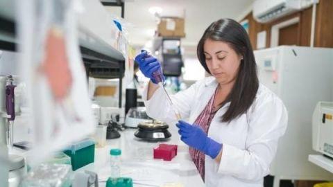 Investigan si aire es la principal vía de contagio de Covid-19