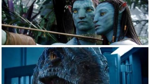 "Hollywood reactiva producción de películas con ""Jurassic World'' y ""Avatar''"