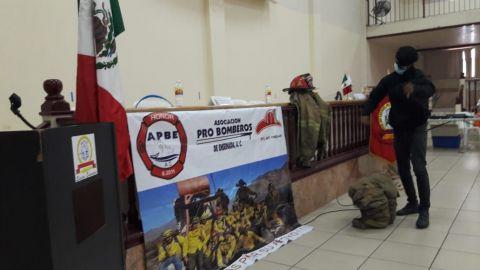 Señala  regidor manejos sindicales en subdirección de  bomberos