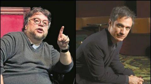 Guillermo Del Toro y Gael García piden a diputados proteger el cine mexicano