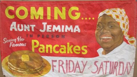 ¡Adiós, Aunt Jemima! Caja de hot cakes cambiará de logo por racista