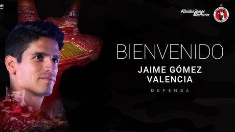 Jaime Gómez, otro ex Gallos que llega a Tijuana