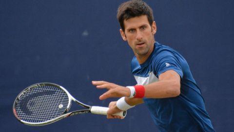 Novak Djokovic cambia su postura: Me encantaría ir al US Open