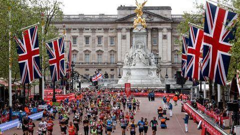 Quieren que Maratón de Londres se corra el 4 de octubre