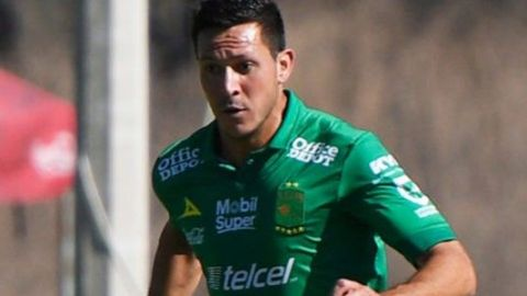 Atlético San Luis refuerza su defensa con argentino González