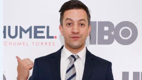 HBO suspende programa de Chumel Torres tras polémica por comentarios racistas