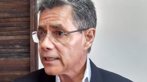 Alza en homicidios por estrategia fallida: Hernández Niebla